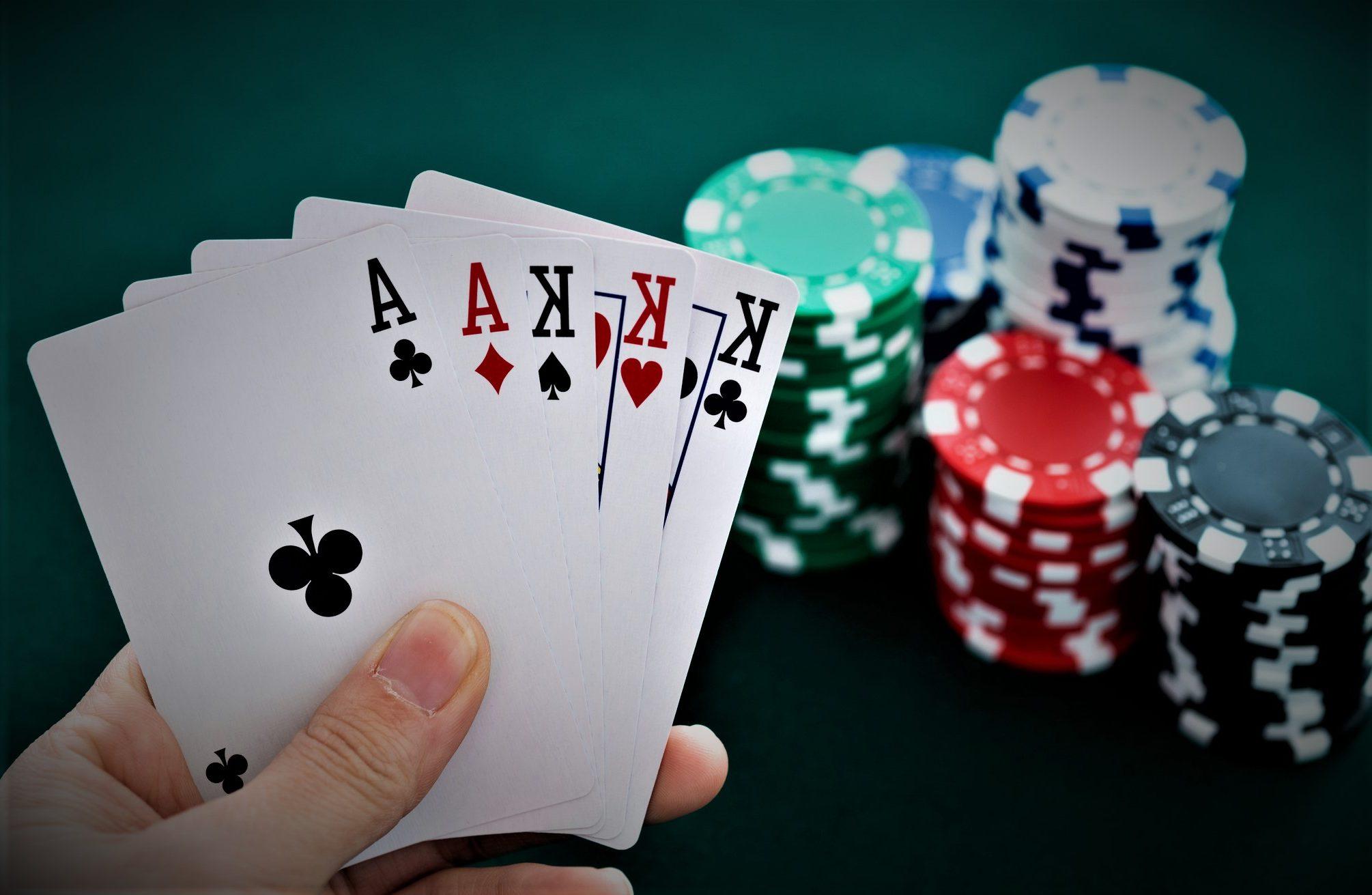Kegunaan Main Poker Online Buat Kehidupan Sehari-Hari