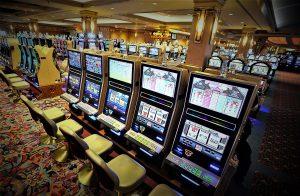 Mainkan Slot Online Jackpot Besar