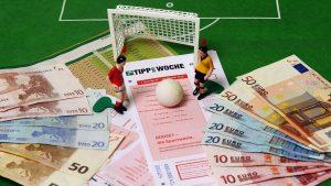 Taruhan Judi Bola Terpercaya Di Indonesia