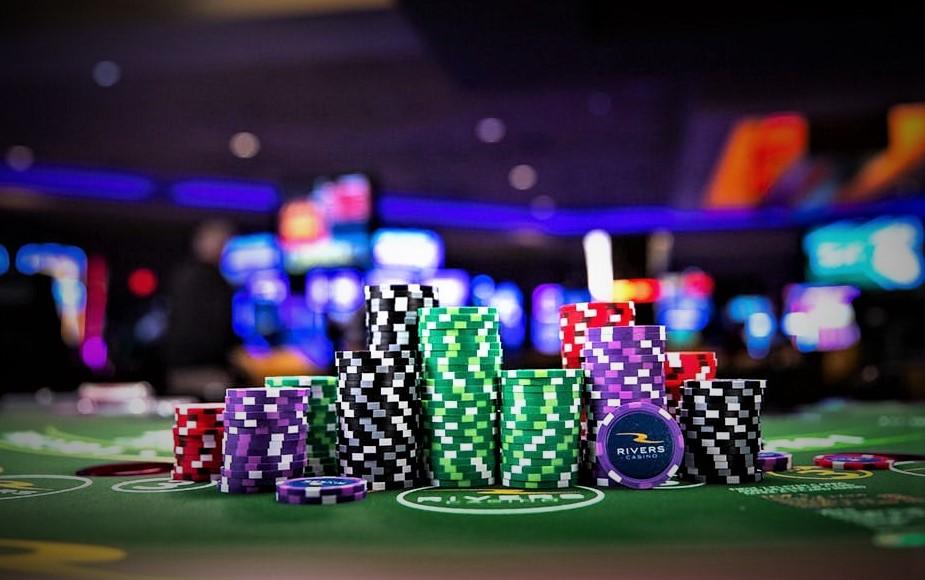 Daftar Permainan Judi Casino Online Terbaru