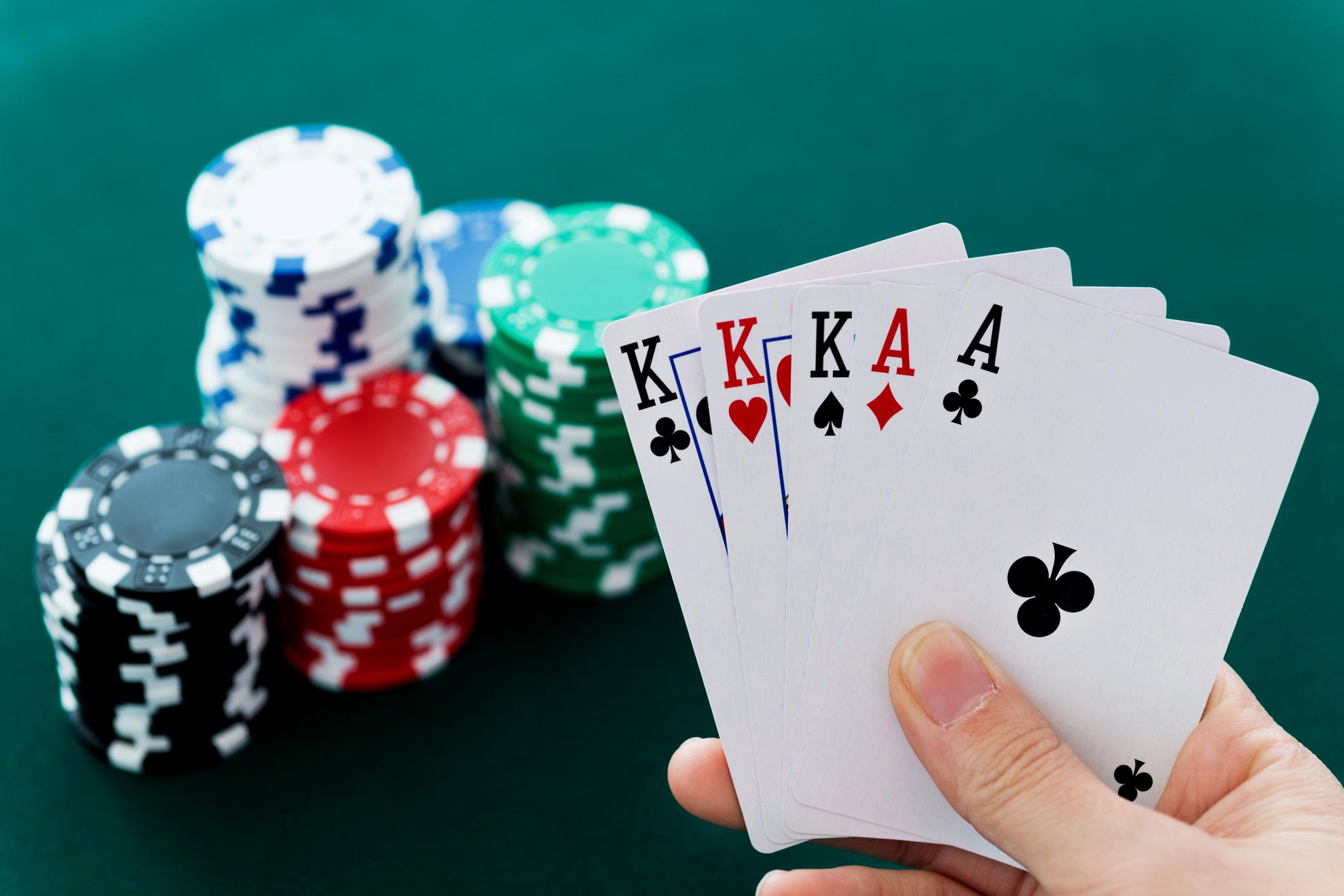 Cara Pendaftaran Yang Mudah Di Agen Poker Online 2021