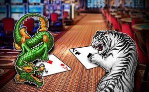 Jurus Ampuh Bermain Judi Dragon Tiger Online Di Indonesia