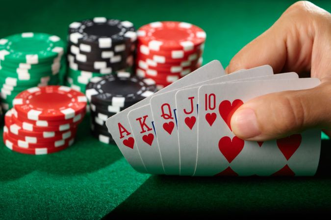 Keuntungan Dalam Bermain Poker Online Terbaru Di Indonesia